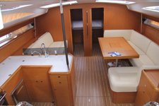 thumbnail-15 Jeanneau 52.0 feet, boat for rent in Aegean, TR