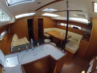 thumbnail-14 Jeanneau 52.0 feet, boat for rent in Aegean, TR