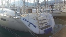 thumbnail-12 Jeanneau 52.0 feet, boat for rent in Aegean, TR