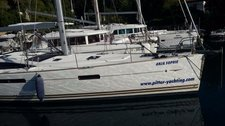 thumbnail-2 Jeanneau 52.0 feet, boat for rent in Aegean, TR
