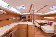 thumbnail-11 Jeanneau 53.0 feet, boat for rent in St. John's, AG