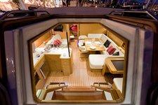 thumbnail-12 Jeanneau 53.0 feet, boat for rent in St. John's, AG