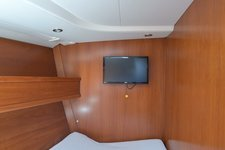 thumbnail-5 Jeanneau 54.0 feet, boat for rent in Zadar region, HR