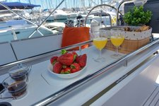 thumbnail-22 Jeanneau 54.0 feet, boat for rent in Zadar region, HR