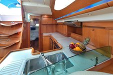 thumbnail-18 Jeanneau 54.0 feet, boat for rent in Zadar region, HR