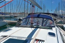 thumbnail-24 Jeanneau 54.0 feet, boat for rent in Zadar region, HR