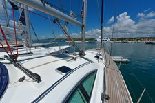 thumbnail-27 Jeanneau 54.0 feet, boat for rent in Zadar region, HR