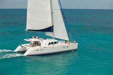 thumbnail-1 Lagoon 45.0 feet, boat for rent in St. Vincent, VC