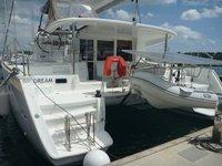 thumbnail-13 Lagoon-Bénéteau 39.0 feet, boat for rent in Šibenik region, HR