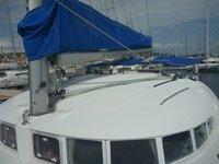 thumbnail-23 Lagoon-Bénéteau 40.0 feet, boat for rent in Šibenik region, HR