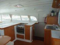 thumbnail-19 Lagoon-Bénéteau 40.0 feet, boat for rent in Šibenik region, HR