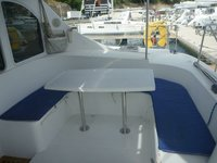 thumbnail-27 Lagoon-Bénéteau 40.0 feet, boat for rent in Šibenik region, HR