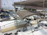 thumbnail-28 Lagoon-Bénéteau 44.0 feet, boat for rent in Šibenik region, HR