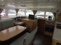 thumbnail-30 Lagoon-Bénéteau 44.0 feet, boat for rent in Šibenik region, HR