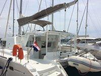 thumbnail-32 Lagoon-Bénéteau 44.0 feet, boat for rent in Šibenik region, HR