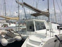 thumbnail-29 Lagoon-Bénéteau 44.0 feet, boat for rent in Šibenik region, HR
