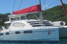 The BVI's most popular boat and crew, amazing value/experience