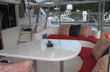 thumbnail-4 Leopard 46.0 feet, boat for rent in Red Hook, VI