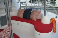 thumbnail-11 Leopard 46.0 feet, boat for rent in Red Hook, VI