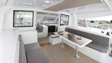 Cruise Mallorca on this gorgeous Catamaran
