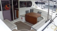 thumbnail-5 Nautitech Rochefort 39.0 feet, boat for rent in Aegean, TR