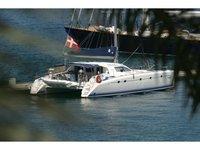 thumbnail-1 Nautitech Rochefort 46.0 feet, boat for rent in Aegean, TR