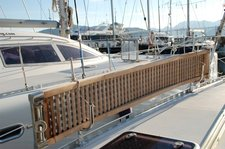 thumbnail-4 Nautitech Rochefort 47.0 feet, boat for rent in Aegean, TR