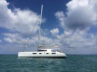thumbnail-1 Nautitech Rochefort 49.0 feet, boat for rent in Aegean, TR