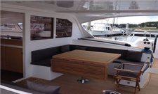 thumbnail-4 Nautitech Rochefort 49.0 feet, boat for rent in Aegean, TR