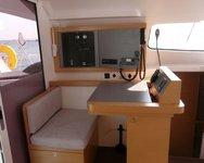 thumbnail-5 Nautitech Rochefort 49.0 feet, boat for rent in Aegean, TR