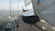 thumbnail-2 Seaway 49.0 feet, boat for rent in Alcantara, PT
