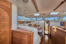 thumbnail-18 Seaway 49.0 feet, boat for rent in Alcantara, PT