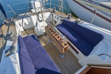 thumbnail-8 Seaway 49.0 feet, boat for rent in Alcantara, PT