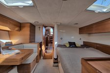 thumbnail-14 Seaway 49.0 feet, boat for rent in Alcantara, PT
