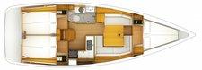 thumbnail-2 Sun Odyssey 37.0 feet, boat for rent in St. John's, AG