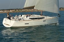 Sail this incredible 37' Jeanneau Sun Odyssey around Antigua