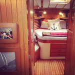 thumbnail-9 Tayana 52.0 feet, boat for rent in Sag Harbor, NY
