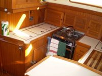 thumbnail-10 Tayana 52.0 feet, boat for rent in Sag Harbor, NY