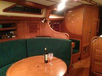thumbnail-11 Tayana 52.0 feet, boat for rent in Sag Harbor, NY