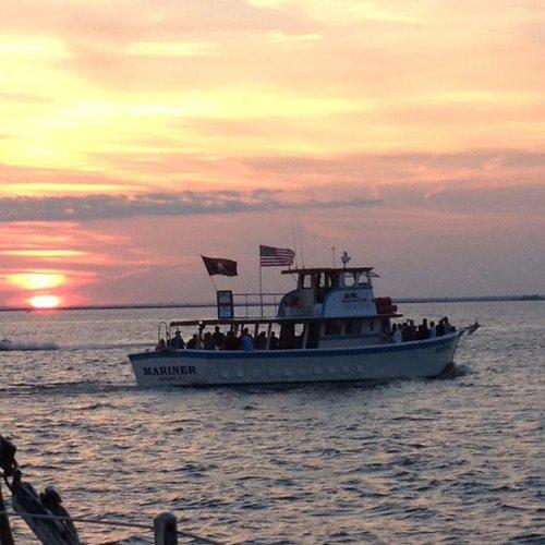 Boat for rent Chesapeake 54.0 feet in Atlantic Highlands Municipal Harbor, NJ