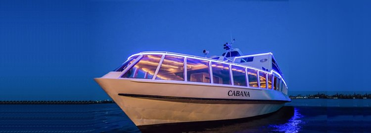 Experience a great time aboard this Yacht