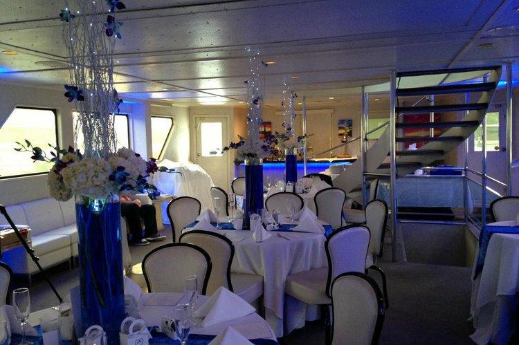 Boat for rent Custom 135.0 feet in New York Skyport Marina, NY