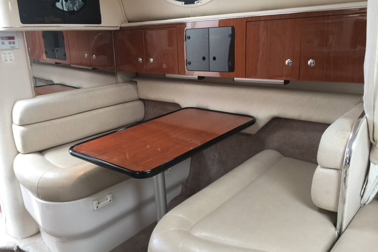 Boat for rent Monterey 32.0 feet in Huntington Beach, CA