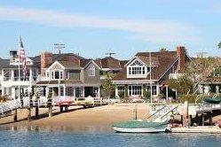 Boat rental in Huntington Beach, CA