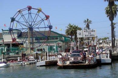 Cruiser boat for rent in Newport Beach
