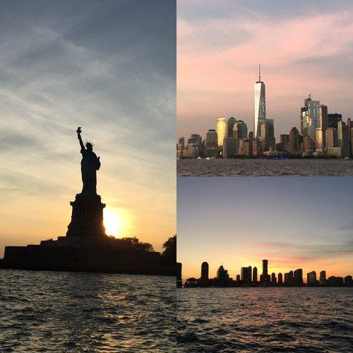 This 28.0' Sea Ray cand take up to 6 passengers around New York