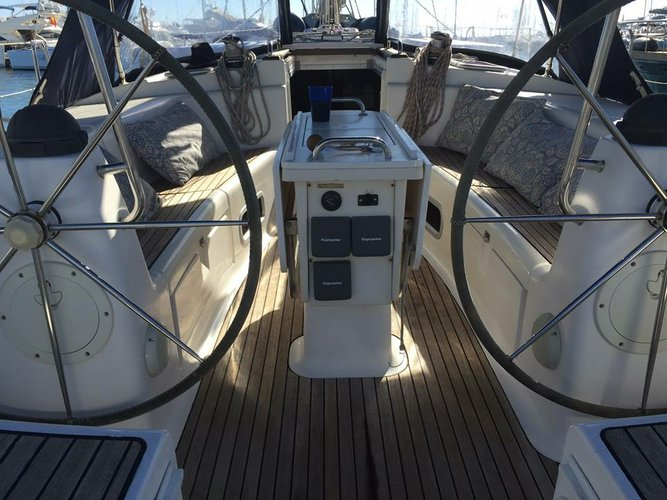 Boat for rent Bavaria 44.0 feet in Ibiza, Spain