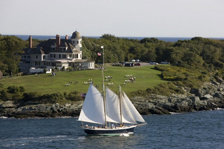 Boat for rent Charles Wittholz 80.0 feet in Newport, RI