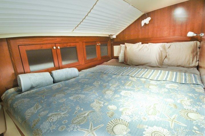 Boat for rent Gemini 35.0 feet in Sunroad Resort Marina, CA