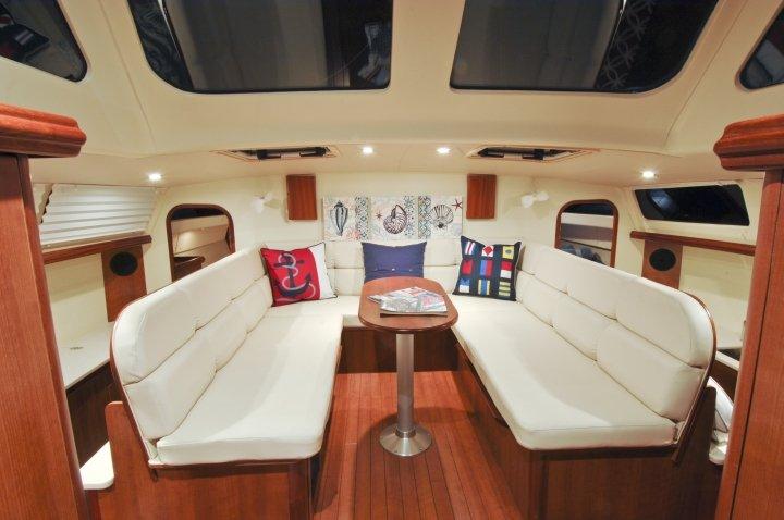 Catamaran boat rental in Sunroad Resort Marina, CA